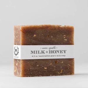 Bath Salts & Soap