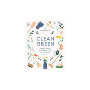 Green & Clean Living