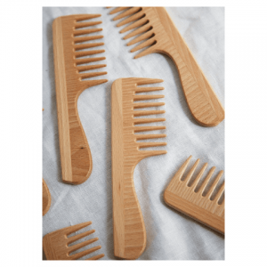 Combs, Brushes & More